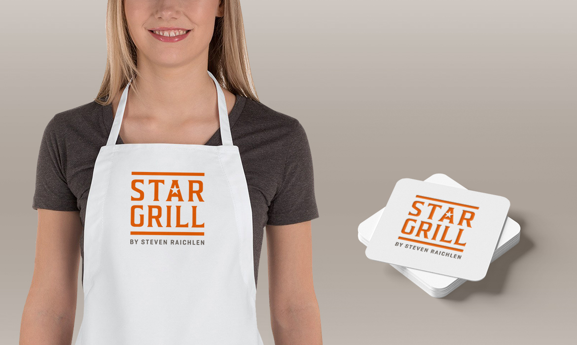 Windstar Star Grill collateral