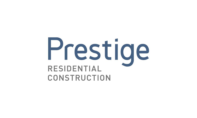 Prestige Residential Construction logo