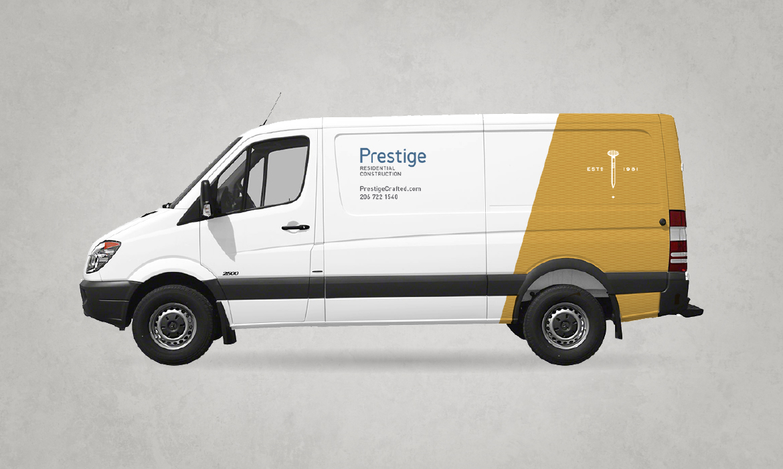 Prestige fleet design