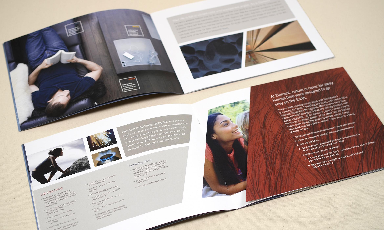 Element brochure